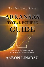 Arkansas Total Eclipse Guide