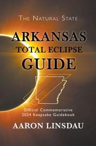 Arkansas Total Eclipse Guide