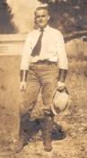 Struthers Burt