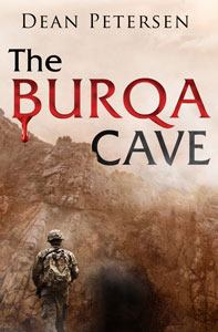 The Burqa Cave