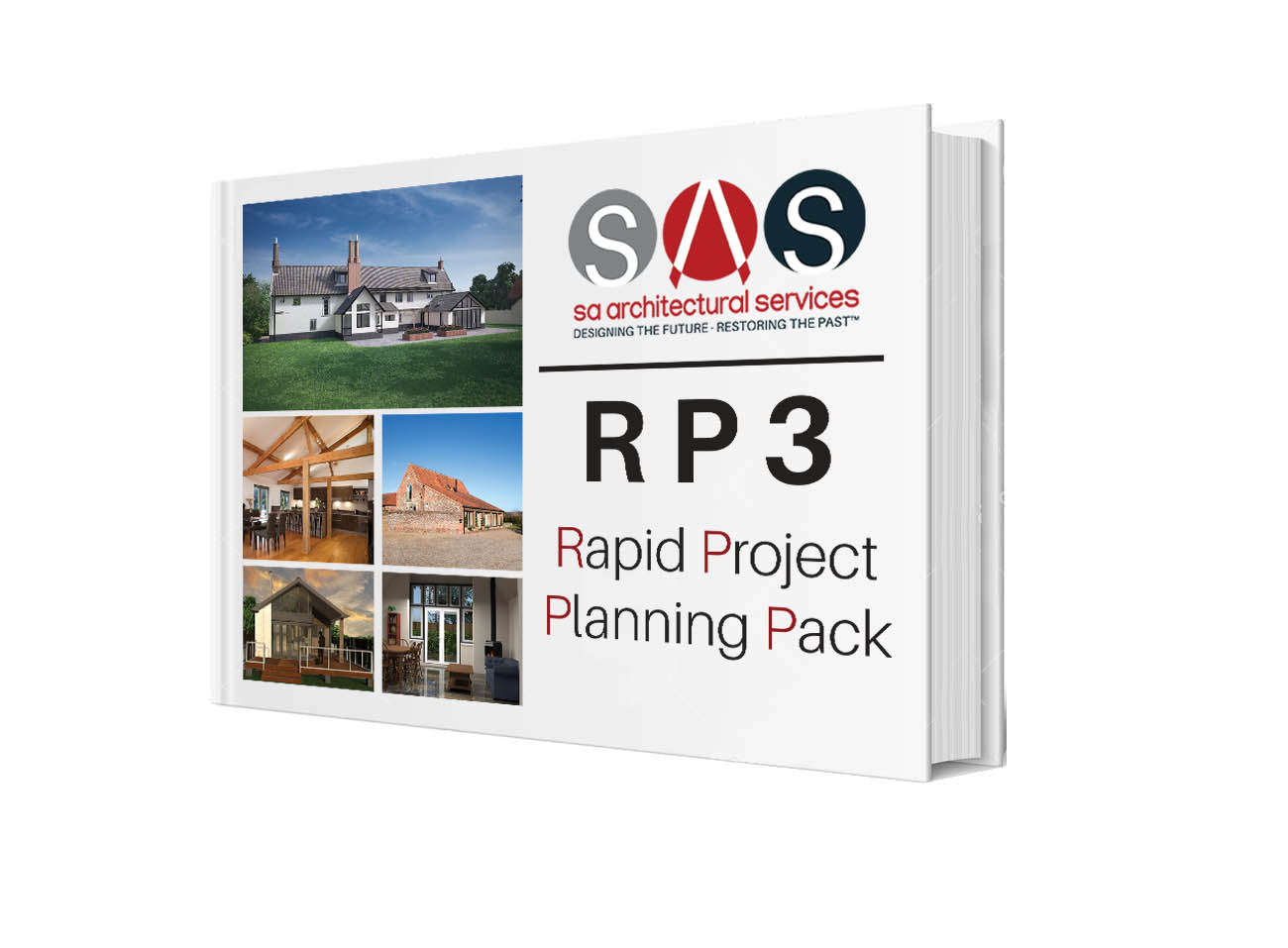 Rapid Planning Project Pack