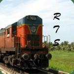 Running Train Status