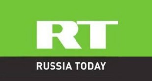 Телеканал Russia Today