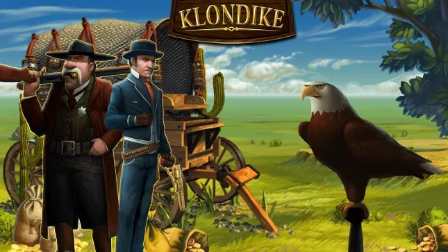 Image Result For Tips Klondike Adventures