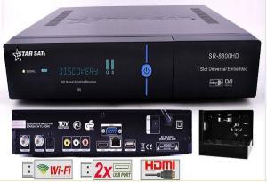 STARSAT TÉLÉCHARGER JOUR HD 2200 A MISE