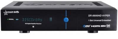 SR 8800HD HYPER -2 sat4dvb