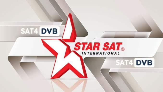STARSAT Mise ajour SAT4DvB 2020