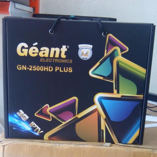 GN 2500 HD Plus