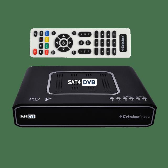 Cristor HD 2020 ip3000