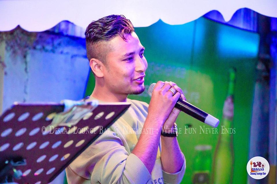 गायक बन्ने सपना बोक्नेहरु मध्यको एउटा कथा(प्रेरक संघर्षका कथा)ः गायक सुनिल कटुवाल