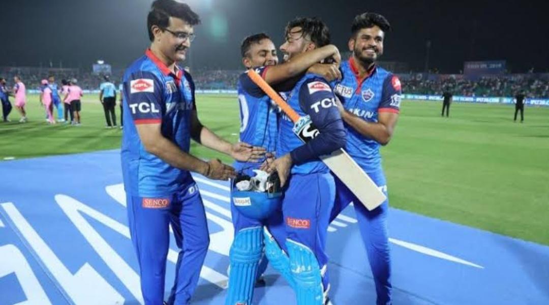 आईपीएलमा दिल्लीको दोस्रो जित, पञ्जाब ६ विकेटले पराजित