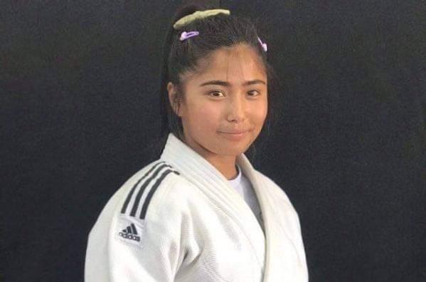 जुडो खेलाडी सोनिया भट्ट जापानमा आयोजना हुने ओलम्पिकमा छनोट