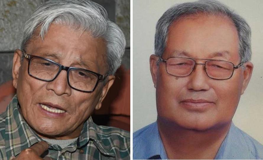 राष्ट्रपति भण्डारीद्वारा लुम्बिनी प्रदेश प्रमुखमा शेरचन र गण्डकीमा गुरुङ नियुक्त