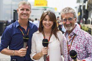 Formula 1 on BBC