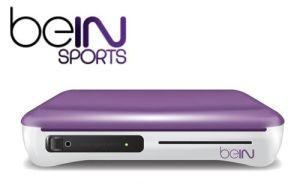BeIn Sport Receiver Registrations
