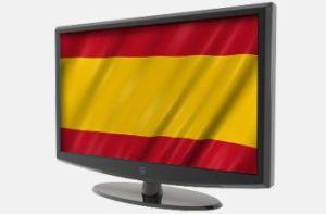 Spanish TV Channels on Satellite