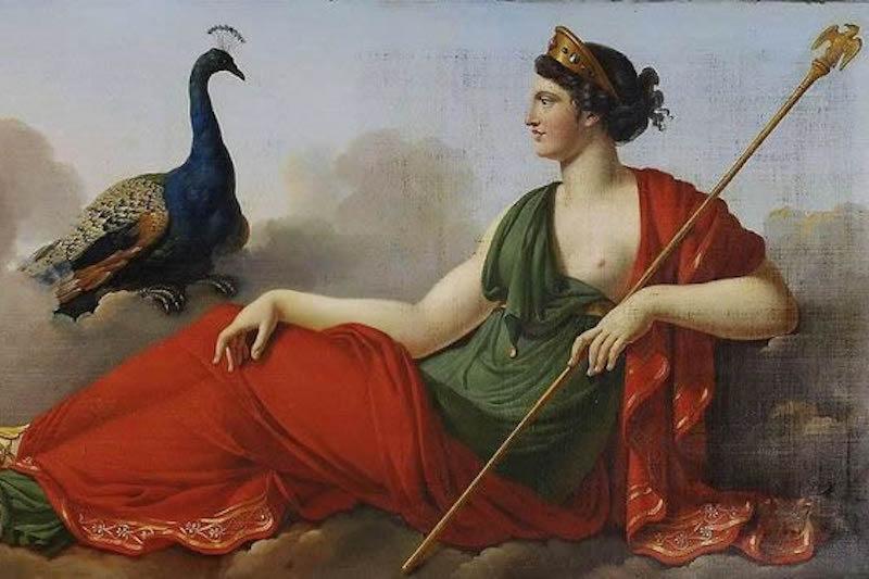 The Sometimes Satanic Wisdom of the Peacock