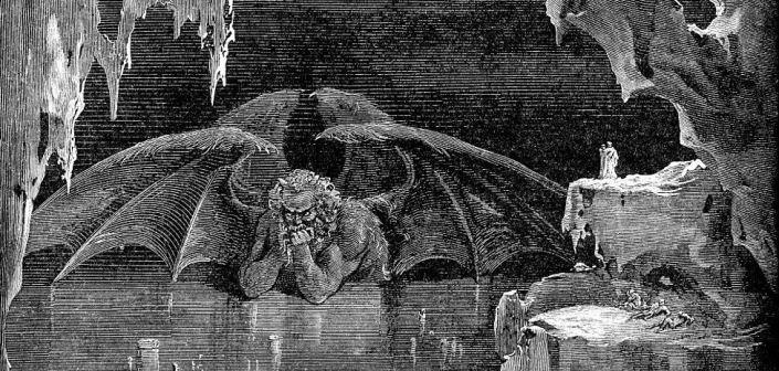 fundamentalism anti-scientific satanism