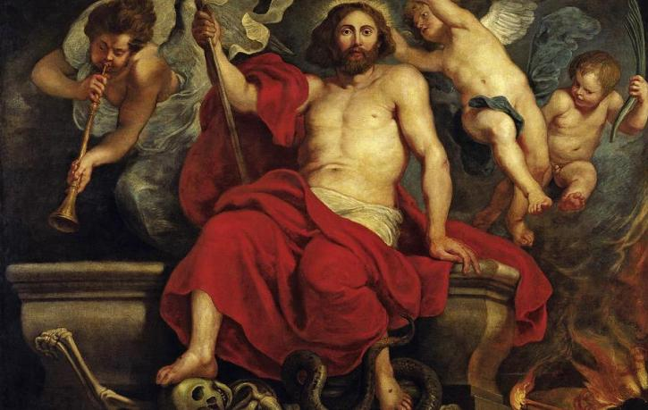 patron sinner satanism