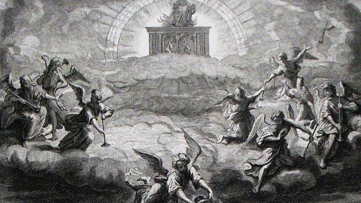 David meade apocalypse satan