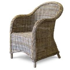 Bamboo Outdoor Chairs Dish Chair Target Kubu Rattan Armchair