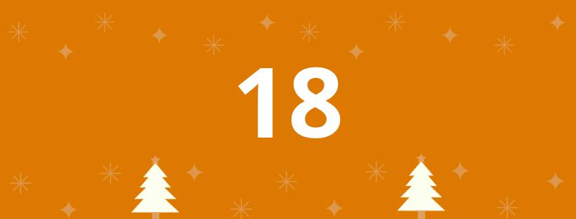 18. deň: Chtíc, aby spal