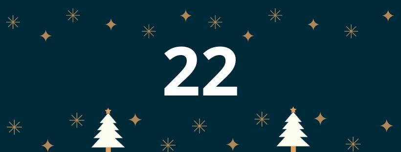 22. deň: Česká mše vánoční
