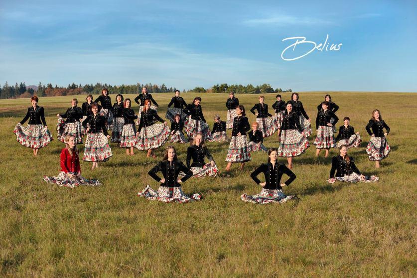 Oľga Budinská: Nadšenie atradícia pre zborový spev sú vo Vojvodine naozaj veľké