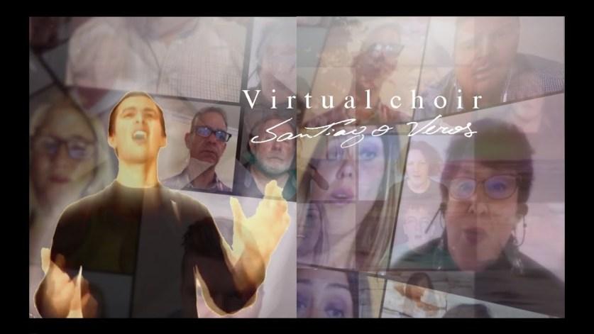 Prihláste sa do virtuálneho zboru!