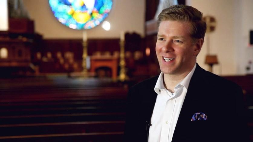 Christopher Gabbitas: Spev je jednou zo základných zložiek života