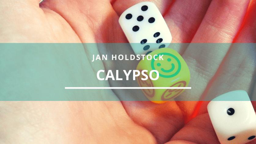 Jan Holdstock: Calypso