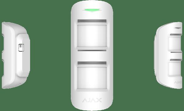 Ajax Alarm Motion Protect Outdoor Sensor