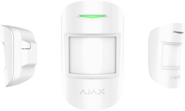 Ajax Alarm Motion Protect Sensor