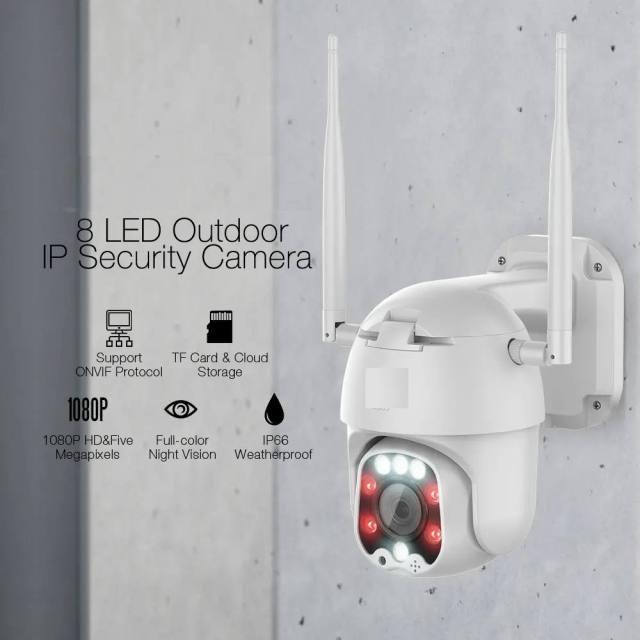 Home Security Camera CCTV