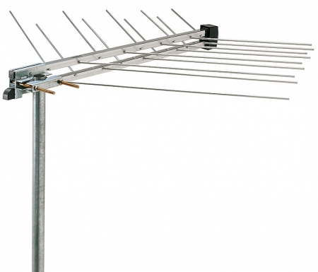 Uhf Antenna: How To Install Uhf Antenna
