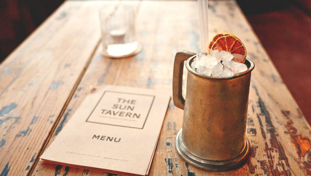 Best New Bars and Restaurants in Bethnal Green