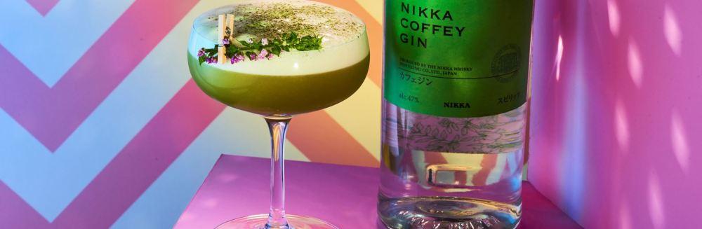 Nikka Gin LCW17