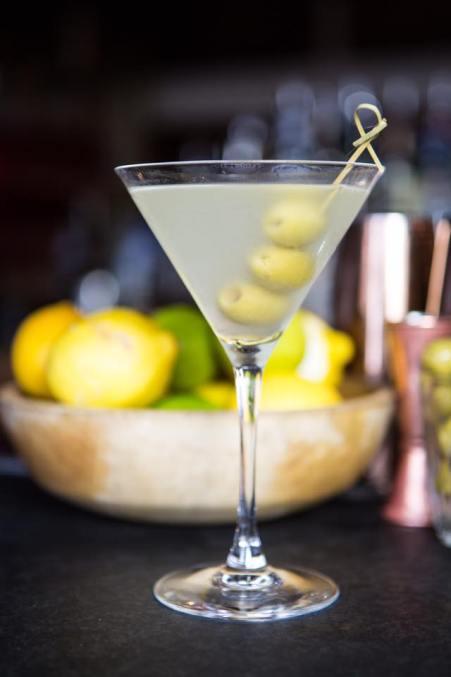 Sophie's Soho American 10oz Martini