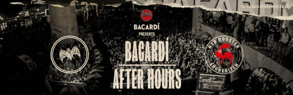 Bacaradi After Hours LCW17