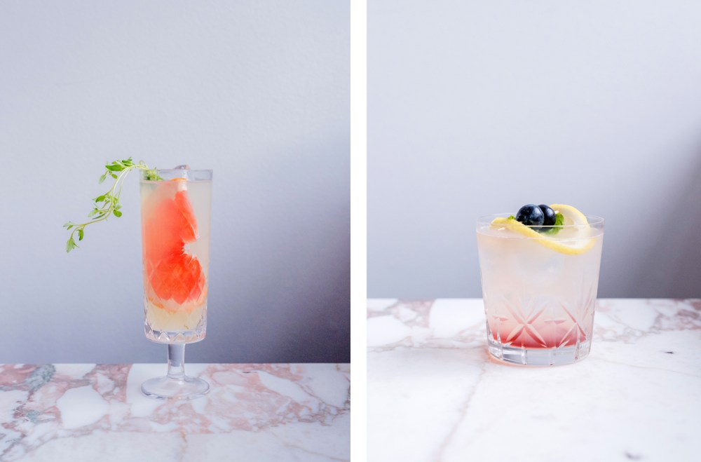 Villa Mama's to open in Chelsea cocktails