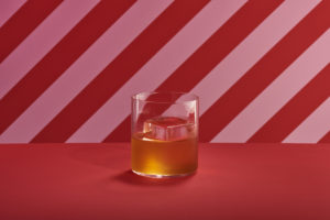 Woodford Reserve bourbon whiskey - Truffle - Scout serve 2