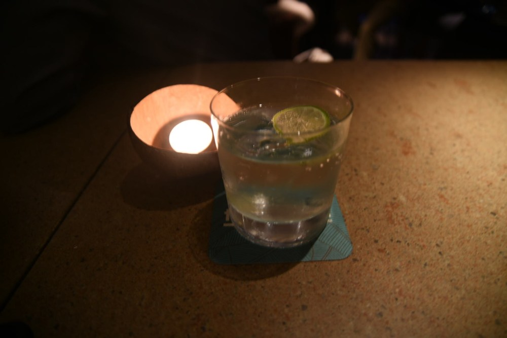 Crystal Clear Cuba Libre Oblix at The Shard, Takamaka Tiki Takeover with Jamie Jones