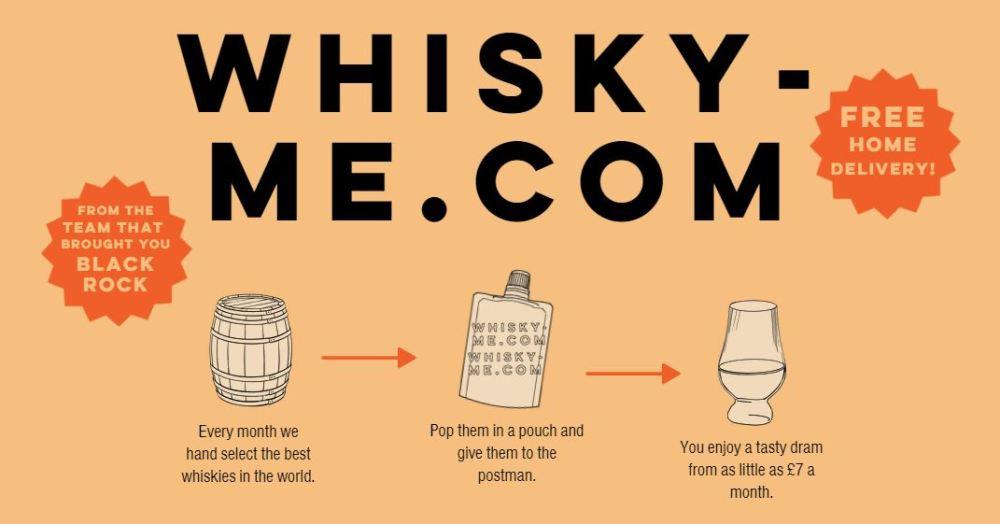 Whisky-Me