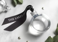 THE LAKES DISTILLERY 20CL BAUBLE