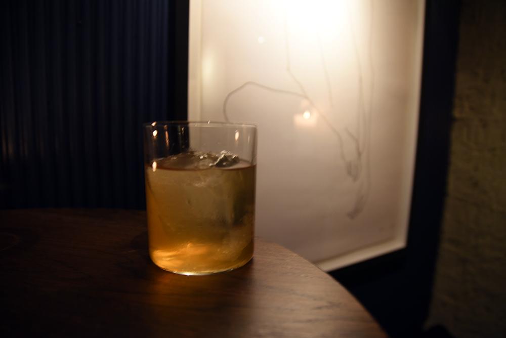 Bar Three Review