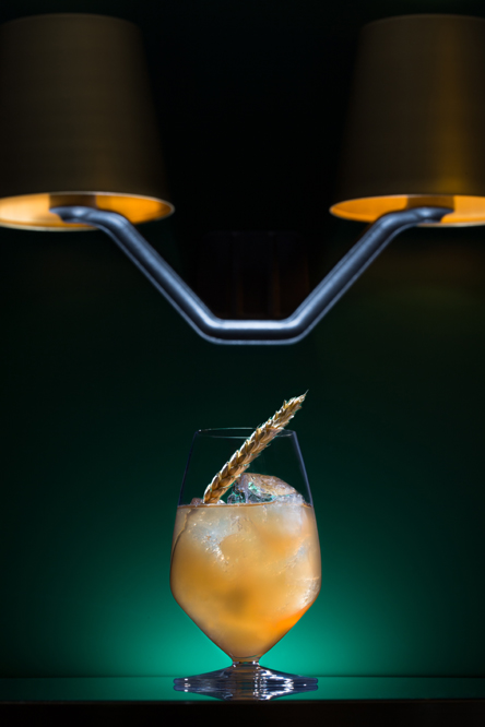 "Laverstoke Park Spritz, Dandelyan launches new ""The Modern Life of Plants"" cocktail menu"