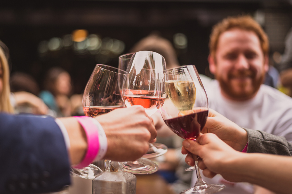 What to Expect at London Wine Week 2018