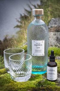Isle of Harris Gin Serve +