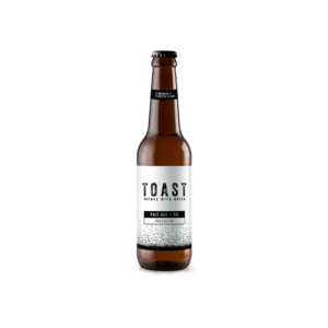 Toast Ale Review Purebread Pale Ale
