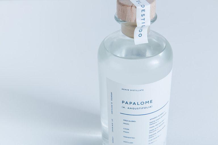 El Destilado